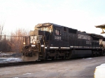 NS 8693 leading